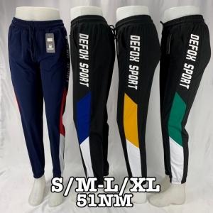 Spodnie dresowe damskie (S-XL) NL2726