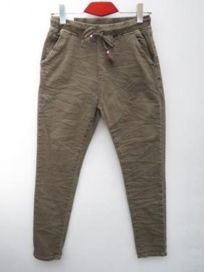 Spodnie bojówki damskie (XS-XL) KM15791