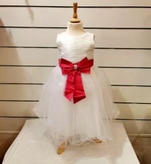 Sukienka wizytowa dziewczynki (2-14lat) NL4723