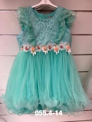 Sukienka wizytowa dziewczynki (4-14) NL4841