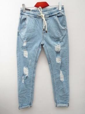 Spodnie bojówki damskie (XS-XL) KM15786