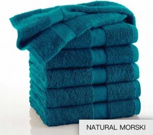 Ręcznik kąpielowy 100% bawełna (70X140) NL4877