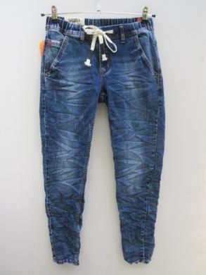 Spodnie jeansowe męskie (30-38) KM15859