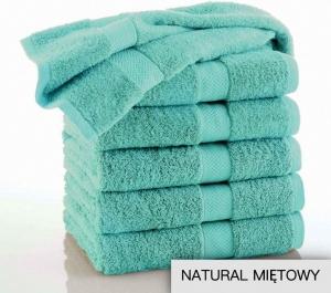 Ręcznik kąpielowy 100% bawełna (50X100) NL4862