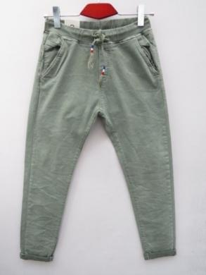 Spodnie bojówki damskie (XS-XL) KM15789