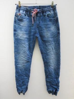 Spodnie jeansowe męskie (30-38) KM15870