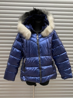 Kurtka damska zimowa (XL-7XL) KM15246