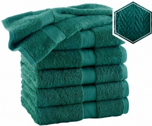 Ręcznik kąpielowy 100% bawełna (70X140) NL4876