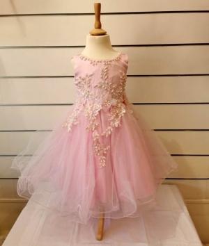 Sukienka wizytowa dziewczynki (2-14lat) NL4718