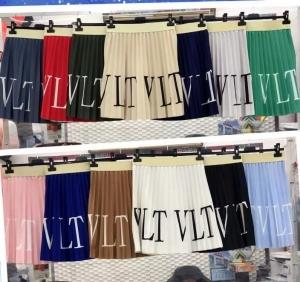 Spódnice damskie materiałowe (standard) NL2267