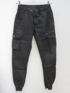 Spodnie bojówki męskie (29-38) KM15879