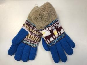 Rękawiczki męskie zimowe (standard) KM12157