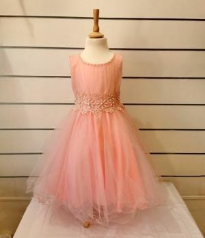 Sukienka wizytowa dziewczynki (2-14lat) NL4717