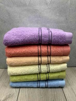 Ręcznik kąpielowy 100% bawełna (50X100) NL3138