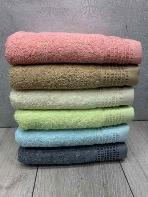 Ręcznik kąpielowy 100% bawełna (70X140) NL3140