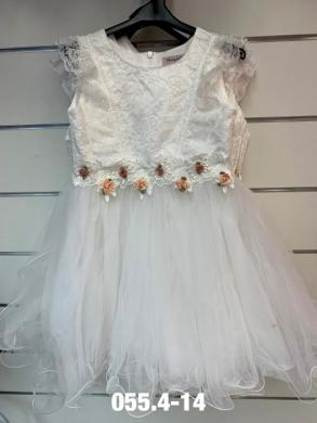 Sukienka wizytowa dziewczynki (4-14) NL4836