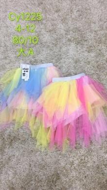 Spódnica Dziewczęca (4-12) TP448