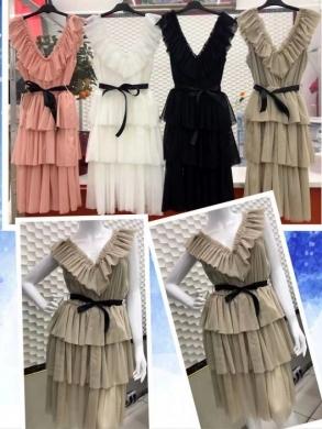 Sukienka Damska - Włoska (standard) NL2280