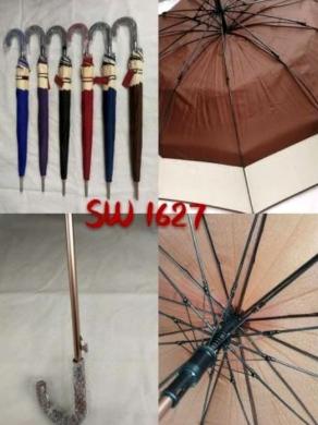 Parasol duży 12 drutów KM12860