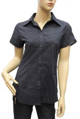 Koszule Damskie krótki rękaw ( 36-44 ) PRM 12