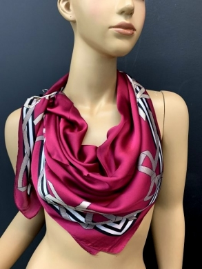 Chusty damskie Silk  50% , Viscose 50% (Standard) NL893
