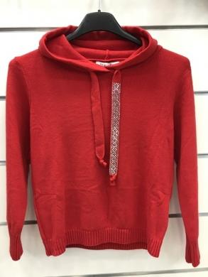 Swetry dziewcięce (4-14) KM12734
