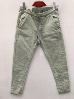 Spodnie bojówki damskie (XS-XL) KM15784