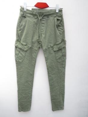 Spodnie bojówki damskie (XS-XL) KM15798