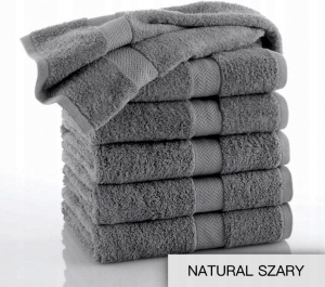 Ręcznik kąpielowy 100% bawełna (50X100) NL4861