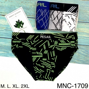 Majtki Męskie (M-2XL) NL4507