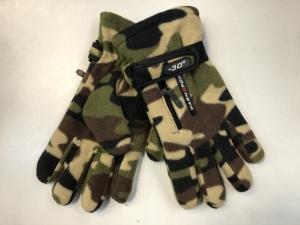 Rękawiczki męskie zimowe (standard) KM12151