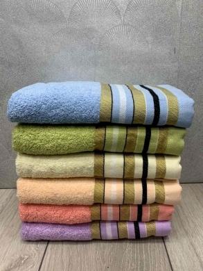 Ręcznik kąpielowy 100% bawełna (50X100) NL3136