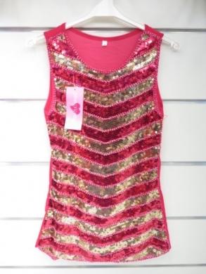 Sukienka świąteczna dziewczęca (4-14) KM12792