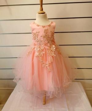 Sukienka wizytowa dziewczynki (2-14lat) NL4720