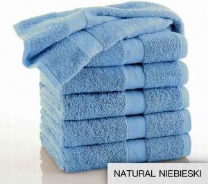 Ręcznik kąpielowy 100% bawełna (50X100) NL4873
