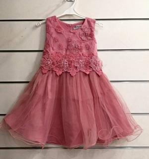 Sukienka wizytowa dla dziewczynki (4-14) TP739