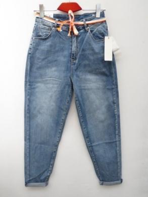 Spodnie bojówki damskie (S-L) KM15788