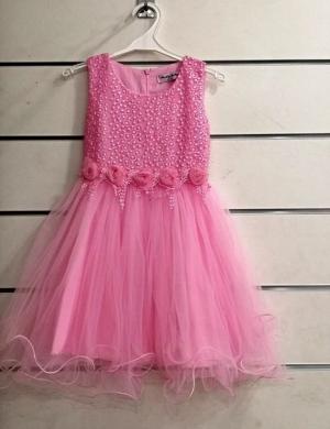 Sukienka wizytowa dla dziewczynki (4-14) TP744