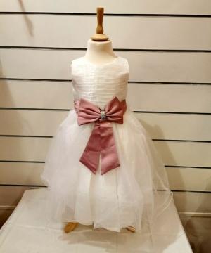 Sukienka wizytowa dziewczynki (2-14lat) NL4724