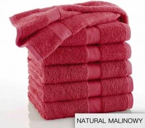 Ręcznik kąpielowy 100% bawełna (70X140) NL4885
