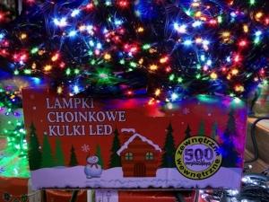 Lampki led Flash ( 500 Led  ) TP229