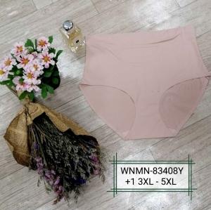 Majtki damskie duże rozmiary (3XL-5XL) NL4572