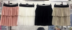 Spódnice damskie materiałowe (standard) NL2248