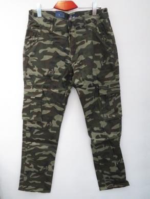 Spodnie bojówki męskie (32-42) KM15770