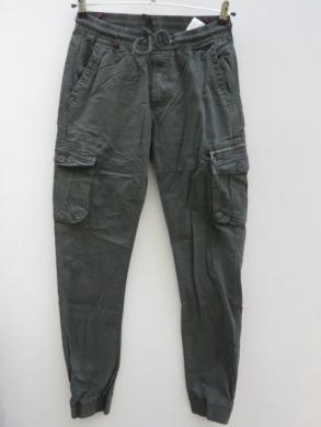Spodnie bojówki męskie (29-38) KM15875