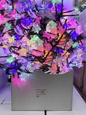Lampki ( 300 Led  ) TP246