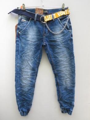 Spodnie jeansowe męskie (29-36) KM15865