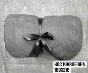 Koc mikrofibra (160 X 210cm) NL3129