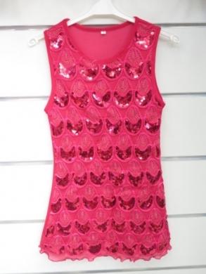 Sukienka świąteczna dziewczęca (4-14) KM12791