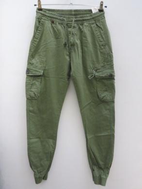 Spodnie bojówki męskie (29-38) KM15876